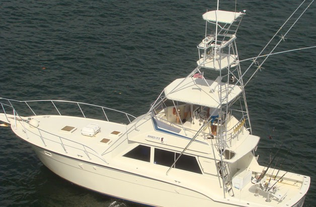 Fort lauderdale fishing charters best boats for Ft lauderdale fishing charters