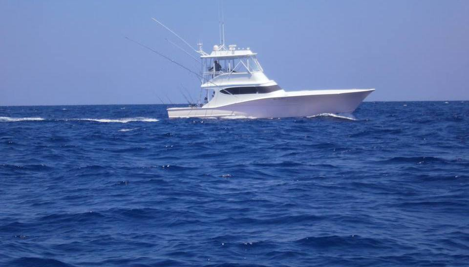 Key west fishing charters deep sea fishing for Key west fishing charters