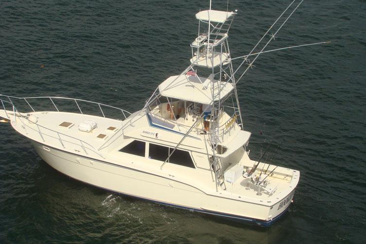 Florida tuna fishing charters empire fishing charters for Florida fishing boats